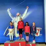 San Diego Cup, March 2019: Maia Bronze