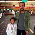 San Diego Epee Youth Cup, January 18, 2018